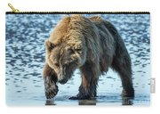 Tiptoe Through The Water Carry-all Pouch