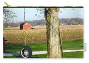 Tree Tire Swing  Carry-all Pouch