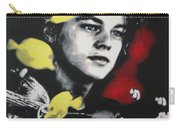 Titanic 2013 Carry-all Pouch by Luis Ludzska