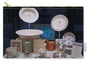 Titanic Dinnerware Carry-all Pouch