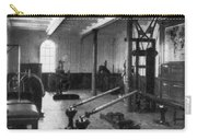 Titanic: Exercise Room, 1912 Carry-all Pouch by Granger