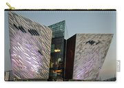 Titanic Museum Belfast. Carry-all Pouch