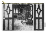 Titanic: Private Deck, 1912 Carry-all Pouch by Granger