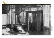 Titanic: Turkish Bath, 1912 Carry-all Pouch