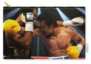 Title Bout Carry-all Pouch