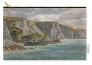 Title Pwll Cwn Carry-all Pouch