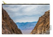 Titus Canyon Carry-all Pouch
