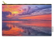 Titusville Sunset Carry-all Pouch