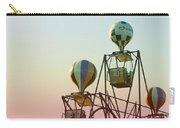 Tivoli Balloon Ride Carry-all Pouch