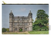 Tixall Gatehouse Carry-all Pouch