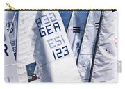 To Sea - To Sea  Carry-all Pouch by Heiko Koehrer-Wagner