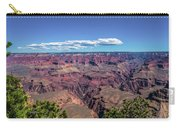 To The Edge Of Vastness Carry-all Pouch