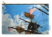 To The Maritime Sky Carry-all Pouch