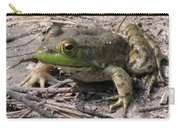 Toad 1 Carry-all Pouch