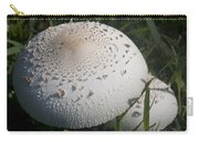 Toad Stool Carry-all Pouch