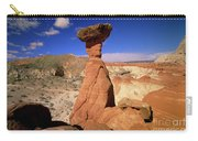 Toadstool Caprocks Utah Carry-all Pouch