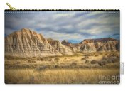 Toadstool Geologic Park Carry-all Pouch