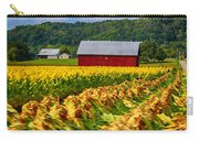 Tobacco Barn 2 Carry-all Pouch