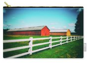Tobacco Barns Carry-all Pouch
