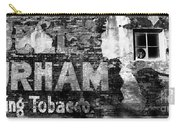 Tobacco Days Carry-all Pouch