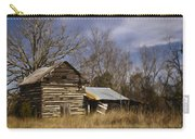 Tobacco Road Carry-all Pouch by Benanne Stiens