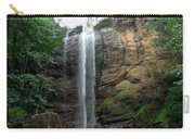 Toccoa Falls Carry-all Pouch