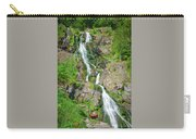 Todtnau Waterfall, Black Forest, Germany Carry-all Pouch