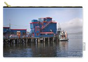 Tofino On The West Coast Of Vancouver Island Carry-all Pouch