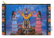 Together We Over Come Obstacles Carry-all Pouch