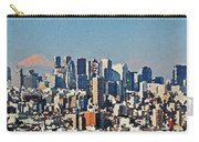 Tokyo City Aerial Carry-all Pouch