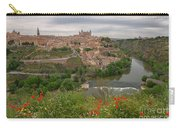 Toledo City, Spain Carry-all Pouch