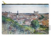 Toledo Spain 2016 Carry-all Pouch