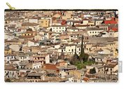 Toledo Spain Carry-all Pouch
