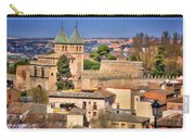 Toledo Town View Carry-all Pouch