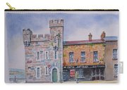 Toll House  Limerick Carry-all Pouch