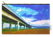 Toll Road Carry-all Pouch