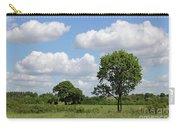 Tolworth Court Nature Reserve In Surrey Carry-all Pouch