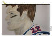 Tom Brady Determined Carry-all Pouch