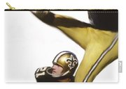 Tom Dempsey Carry-all Pouch