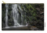Tom Gill Waterfall, Cumbria, England Carry-all Pouch