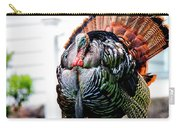 Male Turkey Carry-all Pouch