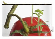 Tomato Seedlings Sprouting Carry-all Pouch