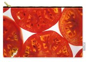 Tomato Slices Carry-all Pouch