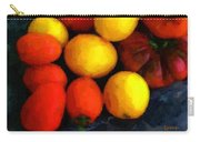 Tomatoes Matisse Carry-all Pouch