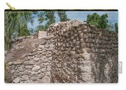 Tombs At Oxtankah Carry-all Pouch