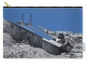 Tombstone Mine And Milling Company Unknown Date - 2013 Carry-all Pouch