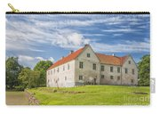 Tommarps Kungsgard Slott Carry-all Pouch