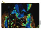 Tommy Caldwell Art 1 Carry-all Pouch