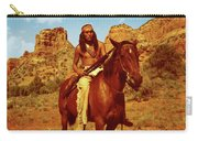 Tonto Color Carry-all Pouch