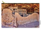 Tonto National Monument #1 Carry-all Pouch